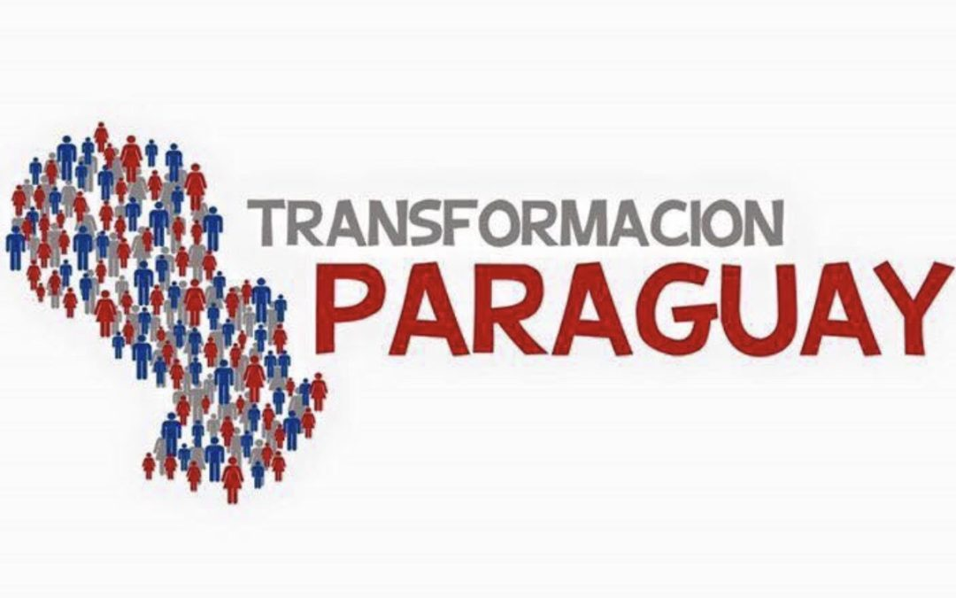 Transformation Paraguay 2019 (english)