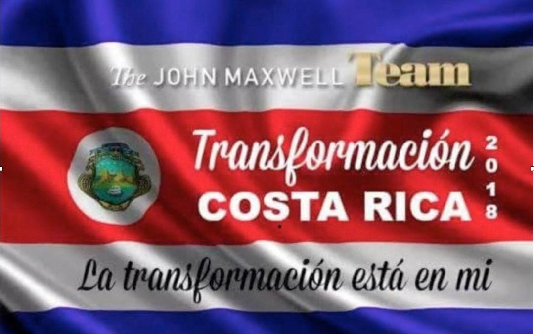 Costa Rica Transformation (English)